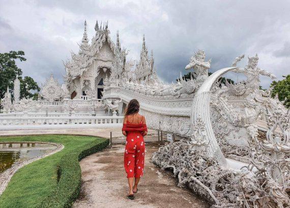 Templo blanco o white temple