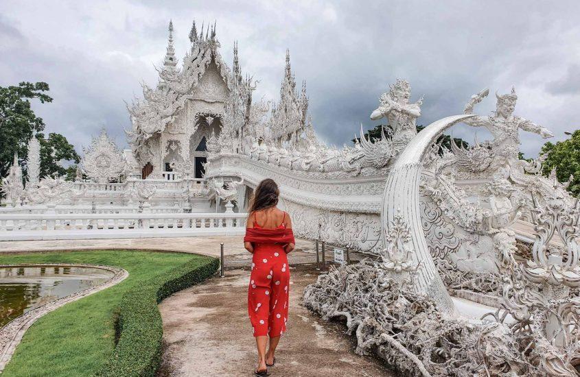 Chiang Rai por libre.