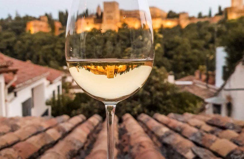 25 cosas que ver y hacer en Granada.