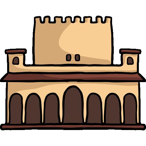 Alhambra de Granada, qué ver en Andalucía