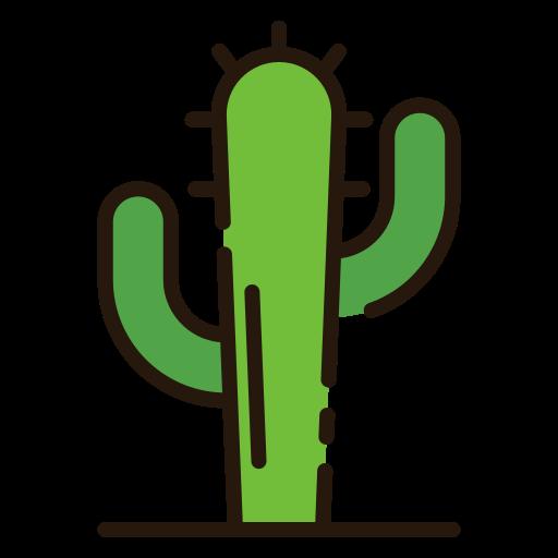 Cactus, desierto de Tabernas, Almeríaque ver en Andalucía