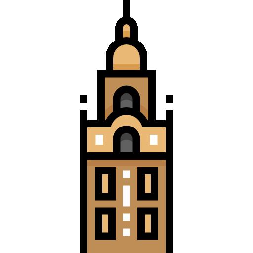 La giralda, Sevilla. Torre del oro. Qué ver en Andalucía
