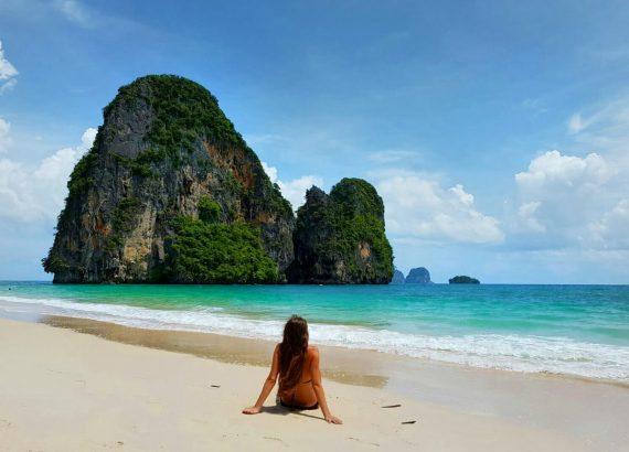 itinerario para tailandia