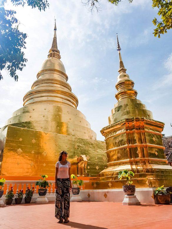 que ver y que hacer en Chiang Mai