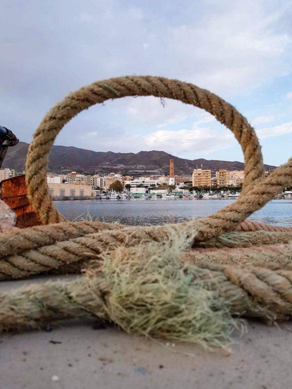 Puerto de Adra